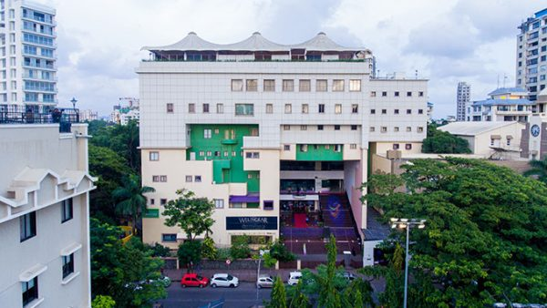 Welingkar Institute of Management Development and Research