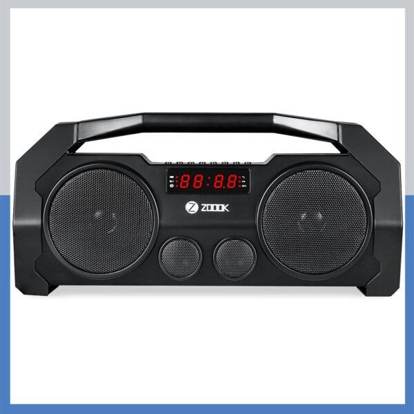 Zoook Rocker Boombox 32W Bluetooth Party Speaker