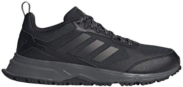 adidas Mens Rockadia Trail Running Shoe