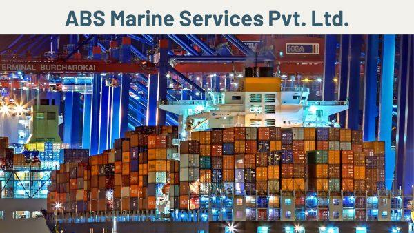 ABS Marine Services Pvt. Ltd.