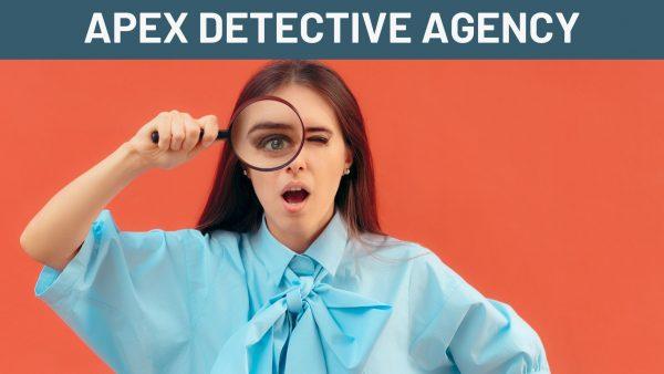 APEX DETECTIVE AGENCY