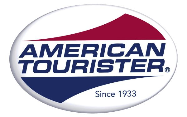 American Tourister™ logo