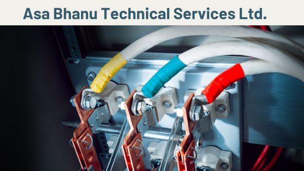 Asa Bhanu Technical Services Ltd.