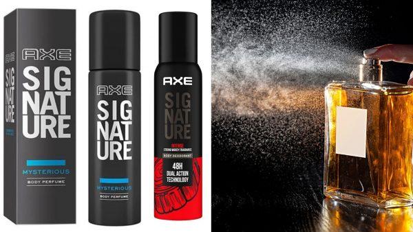 Axe Perfumes