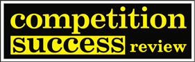 Competition Success Review Logo