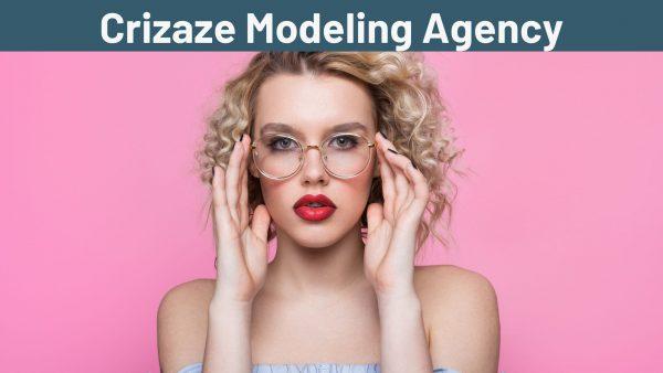 Crizaze Modeling Agency