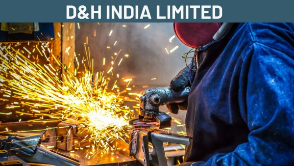 DH INDIA LIMITED