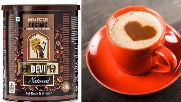 Devi Coffee