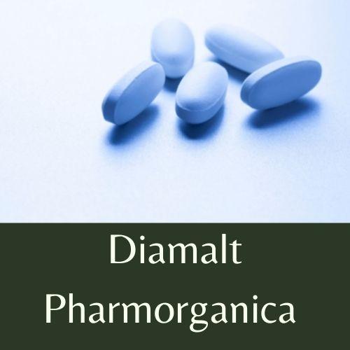 Diamalt Pharmorganica Pvt. Ltd