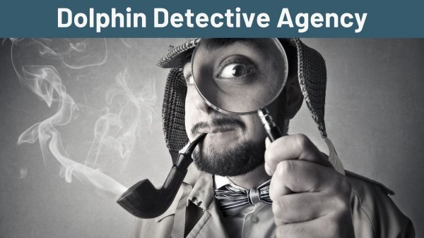 Dolphin Detective Agency