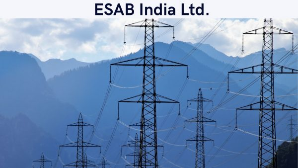 ESAB India Ltd.
