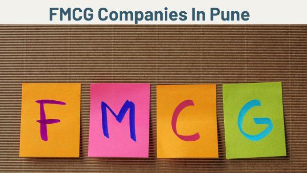 FMCG Companies In Pune