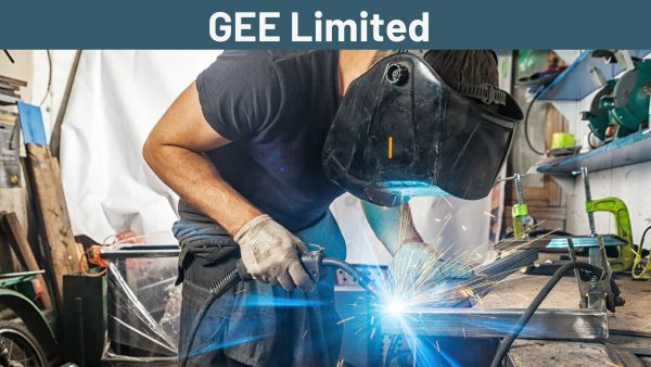 GEE Limited