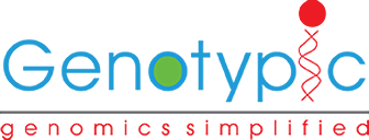 Genotypic Technology Logo
