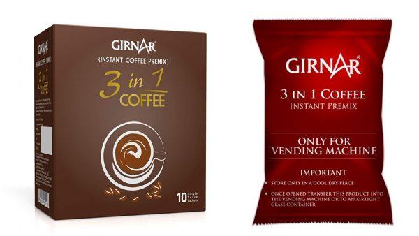 Girnar Coffee