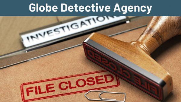 Globe detective Agency