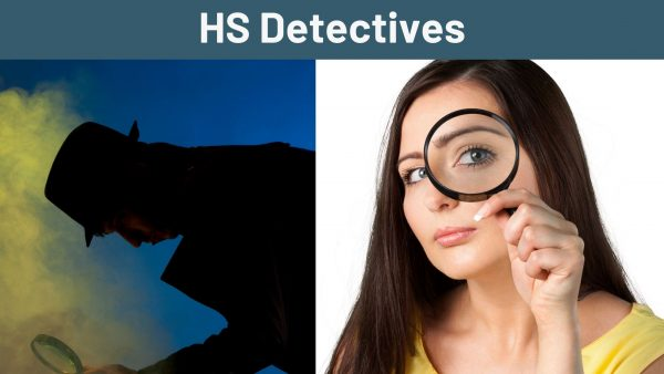 HS Detectives