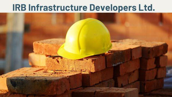 IRB Infrastructure Developers Ltd.