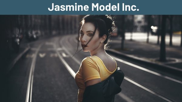 Jasmine Model Inc.