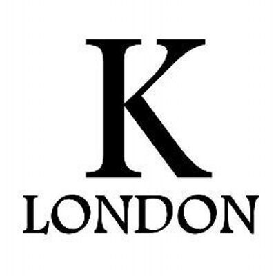 K London