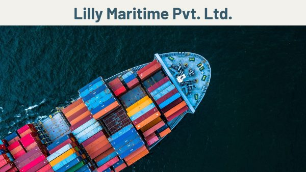 Lilly Maritime Pvt. Ltd.