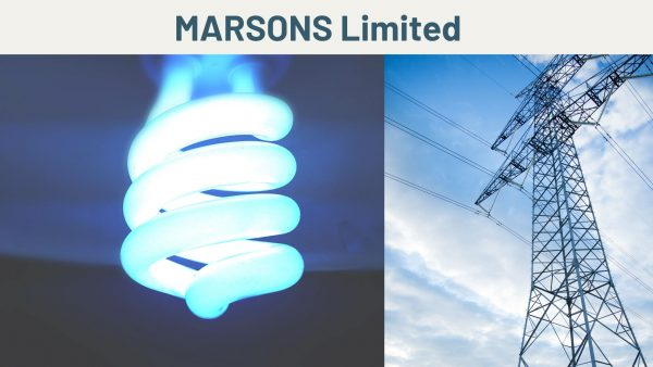 MARSONS Limited