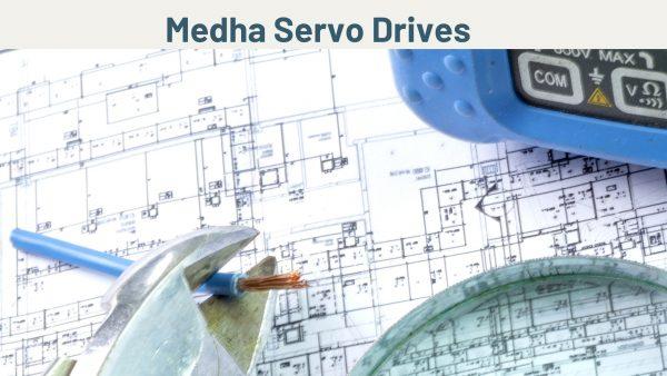 Medha Servo Drives