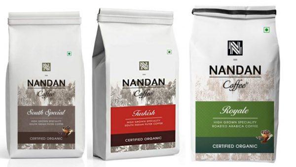 Nandan Coffee