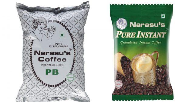 Narasus Coffee