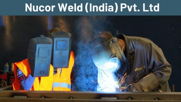 Nucor Weld India Pvt. Ltd