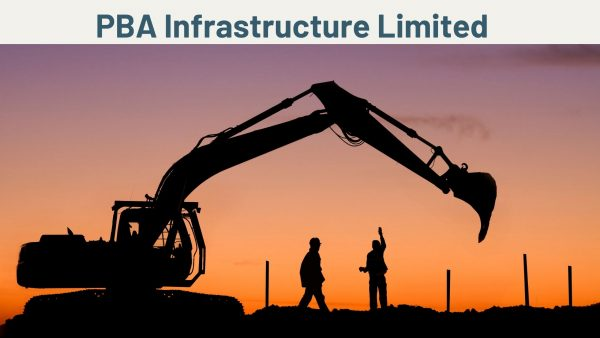 PBA Infrastructure Limited