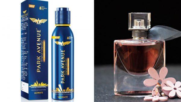 Park Avenue Perfumes