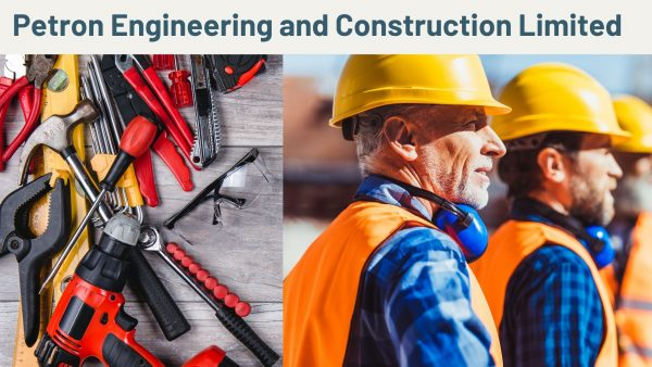 Petron Engineering and Construction Limited