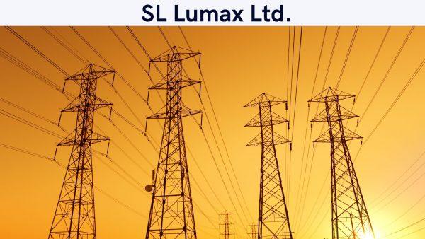 SL Lumax Ltd.
