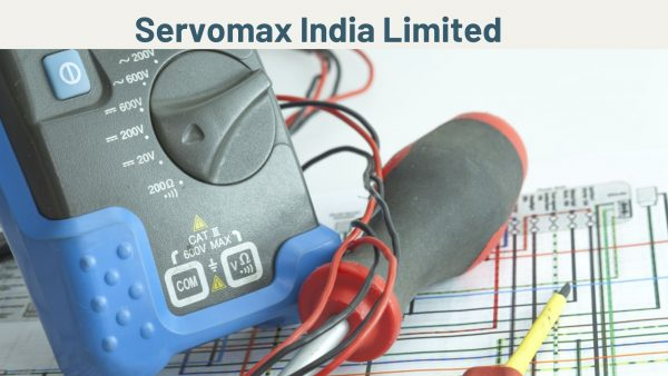 Servomax India Limited