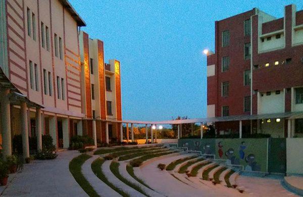 Shaheed Rajguru College of Applied Sciences