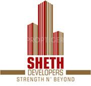Sheth Developers Pvt. Ltd. logo