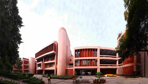 Shivaji College