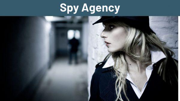 Spy Agency