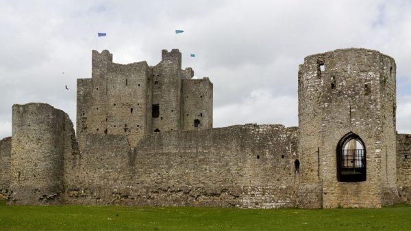 Trim Castle Republic of Ireland