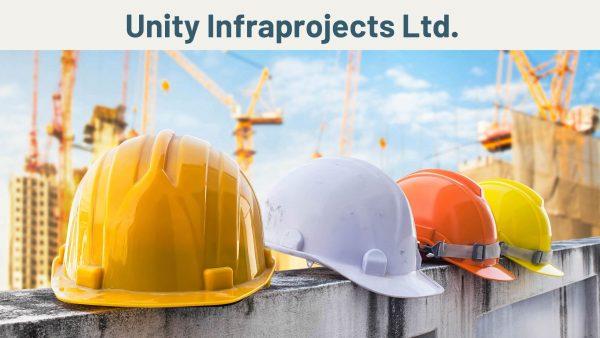 Unity Infraprojects Ltd.