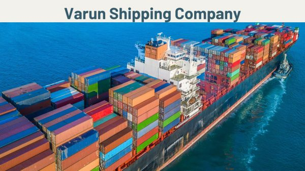 Varun Shipping Company