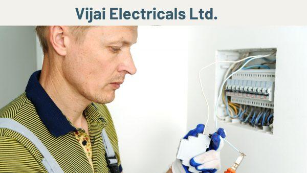 Vijai Electricals Ltd.