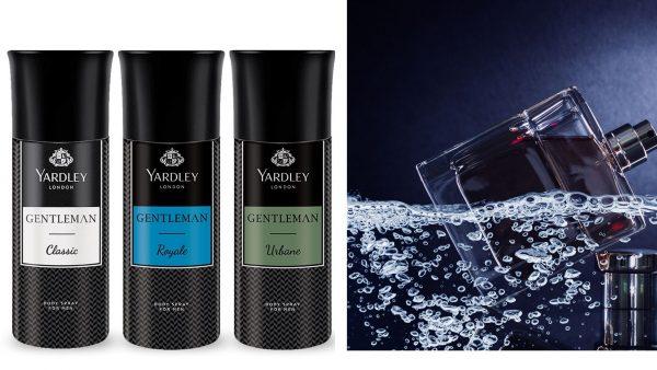 Yardley Deodorant