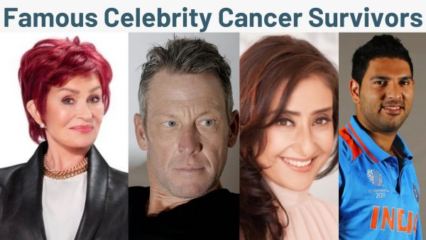 Celebrity Cancer Survivors