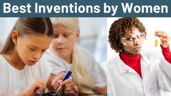 Inventions by Women