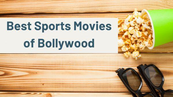 Sports Movies Bollywood