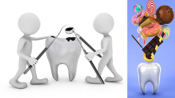 Ward Off Tooth Decay